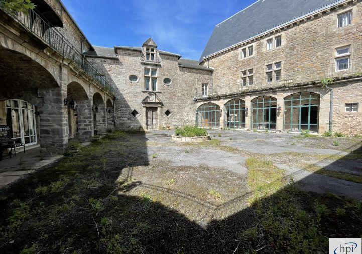 A vendre Château Gissac | Réf 120062443 - Hubert peyrottes immobilier