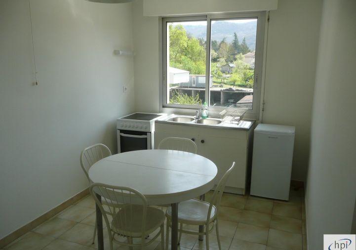 A louer Appartement Saint Affrique | Réf 12006244 - Hubert peyrottes immobilier