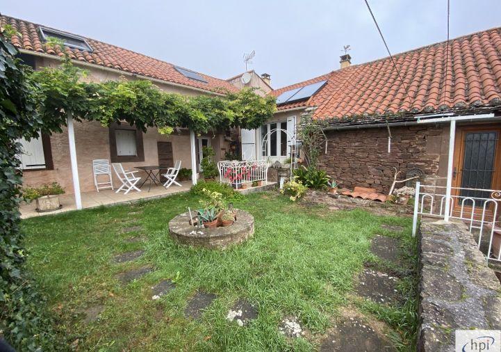 A vendre Maison Saint Affrique | Réf 120062453 - Hubert peyrottes immobilier