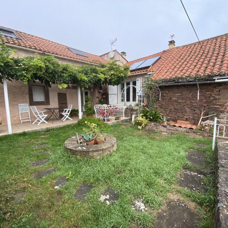 A vendre  Saint Affrique | Réf 120062453 - Hubert peyrottes immobilier