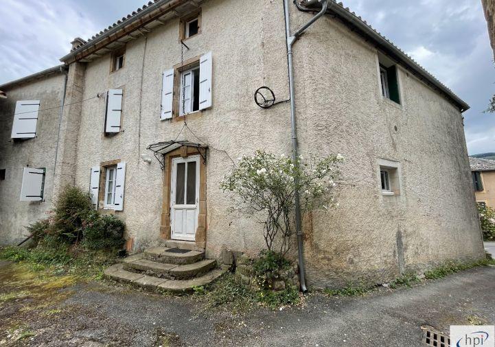 A vendre Maison Pousthomy | Réf 120062455 - Hubert peyrottes immobilier