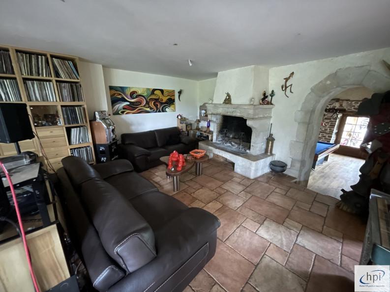 For sale  Saint Affrique   Réf 120062456 - Hubert peyrottes immobilier