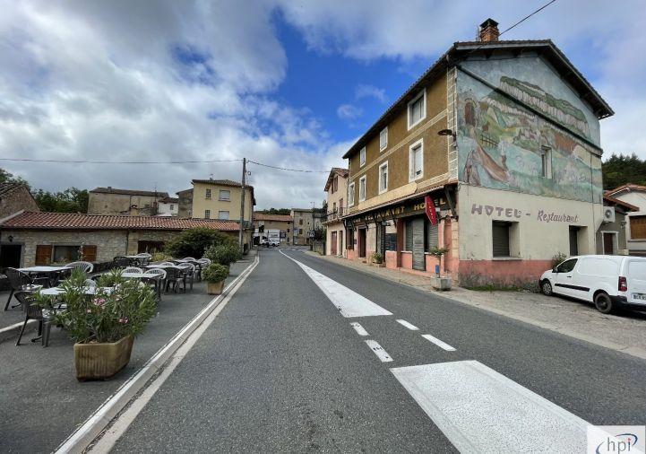 A vendre Café   tabac Saint Rome De Cernon | Réf 120062469 - Hubert peyrottes immobilier