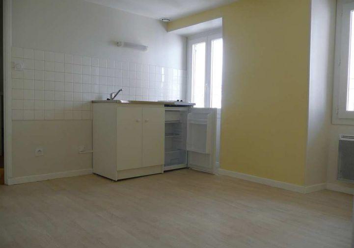 A louer Appartement Saint Affrique | Réf 12006246 - Hubert peyrottes immobilier