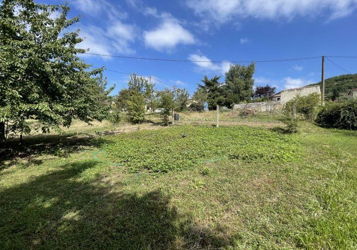 A louer Terrain Saint Affrique   Réf 120062476 - Hubert peyrottes immobilier