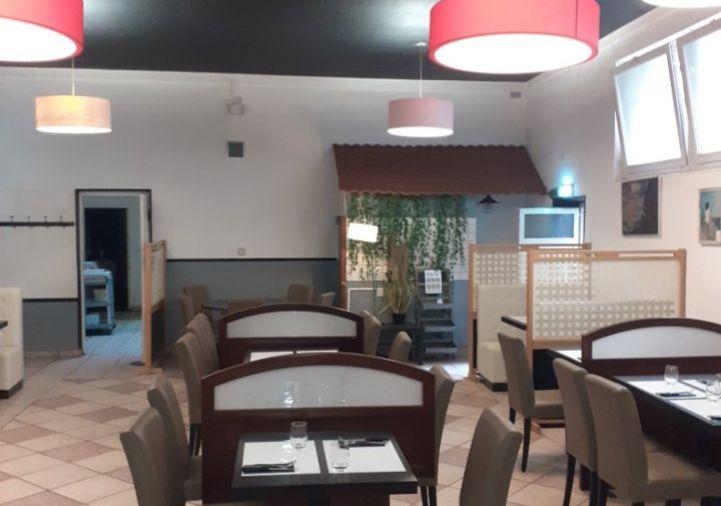 A vendre Brasserie Saint Affrique | Réf 120062486 - Hubert peyrottes immobilier