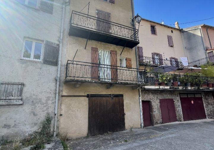 A vendre Maison Camares | Réf 120062489 - Hubert peyrottes immobilier