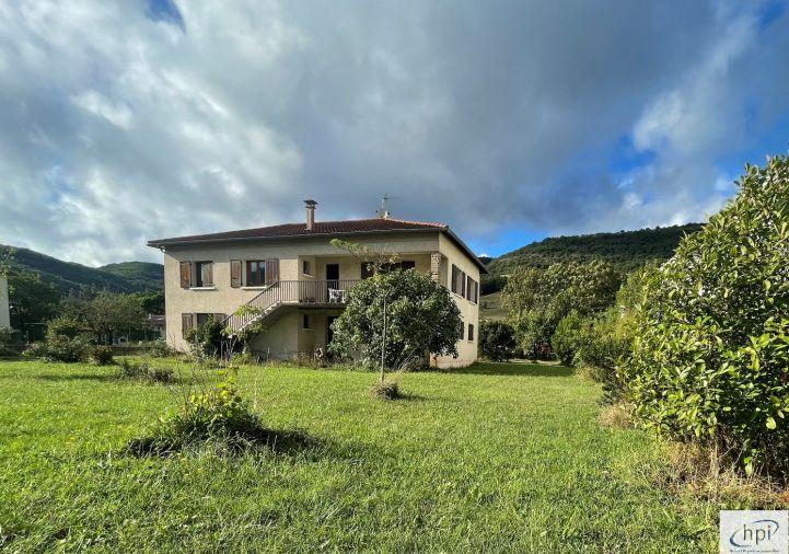 A vendre Maison Saint Affrique | Réf 120062490 - Hubert peyrottes immobilier