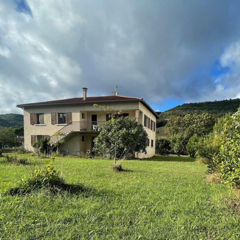 For sale  Saint Affrique | Réf 120062490 - Hubert peyrottes immobilier