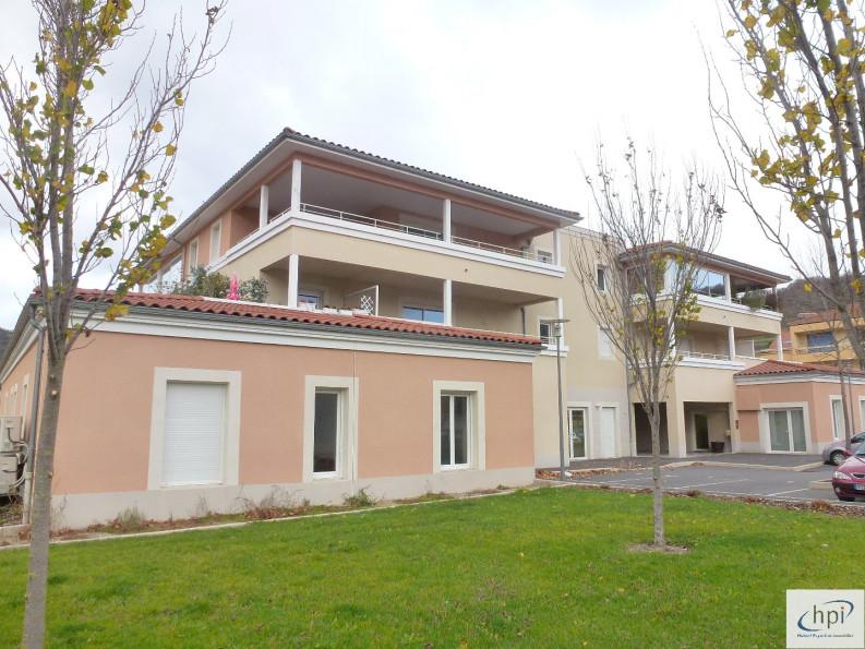 A louer  Saint Affrique | Réf 120062491 - Hubert peyrottes immobilier