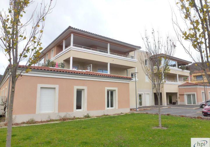A louer Appartement Saint Affrique | Réf 120062491 - Hubert peyrottes immobilier