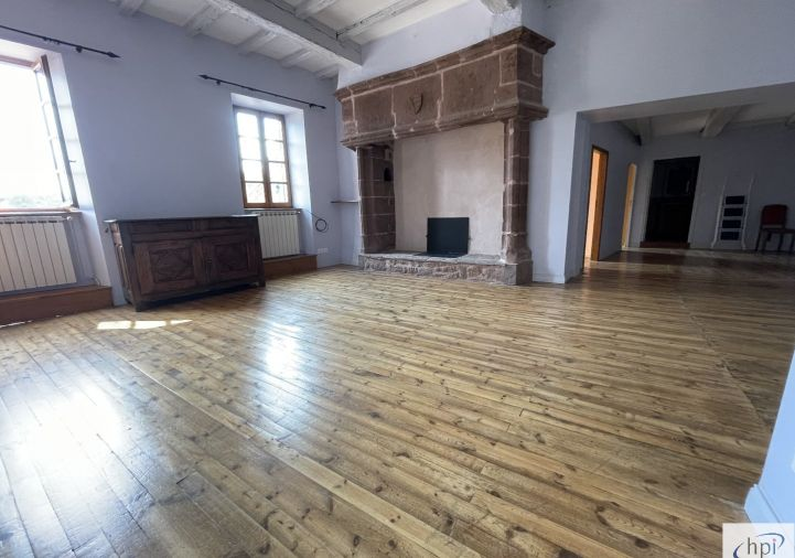 A vendre Maison Combret | Réf 120062493 - Hubert peyrottes immobilier
