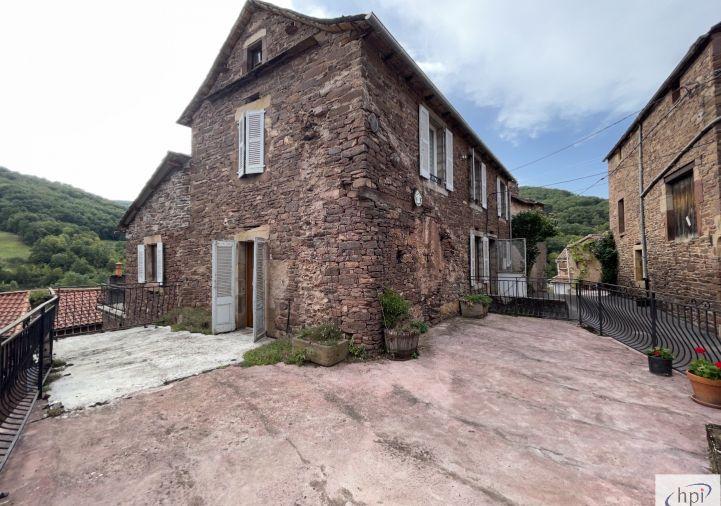 A vendre Maison Saint Izaire | Réf 120062496 - Hubert peyrottes immobilier