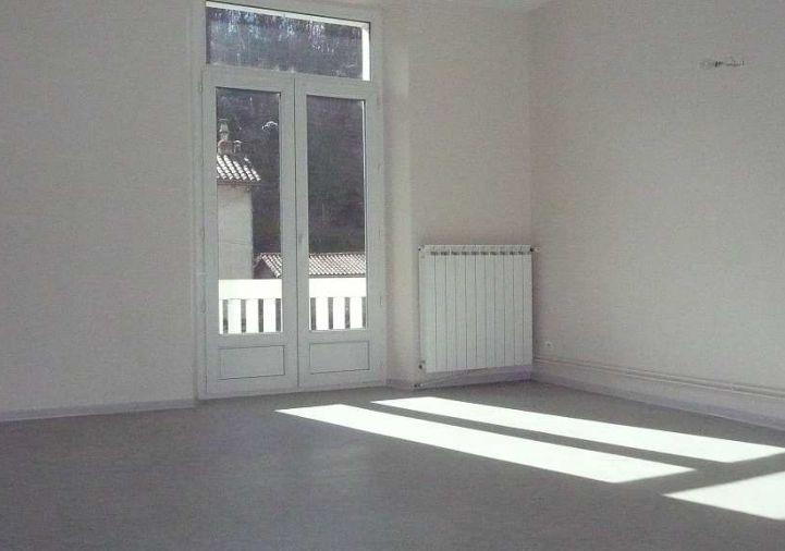 A louer Appartement Saint Affrique   Réf 12006273 - Hubert peyrottes immobilier