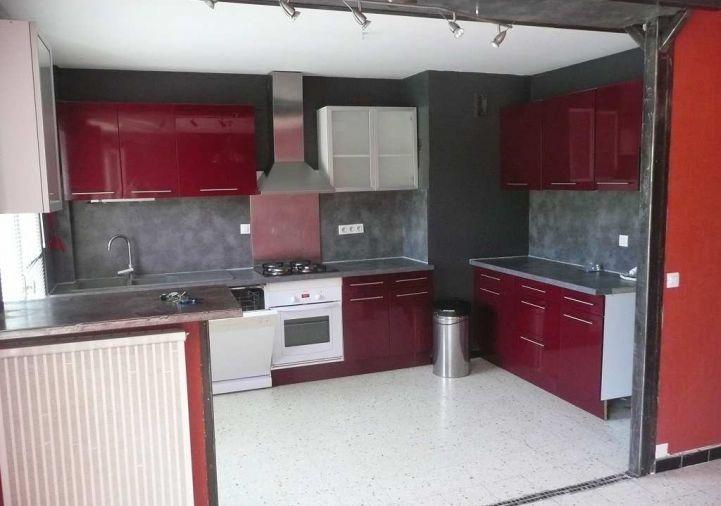 A louer Saint Affrique 12006274 Hubert peyrottes immobilier
