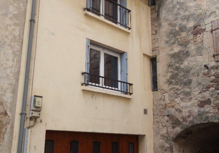 A louer Maison Saint Affrique   Réf 12006275 - Hubert peyrottes immobilier