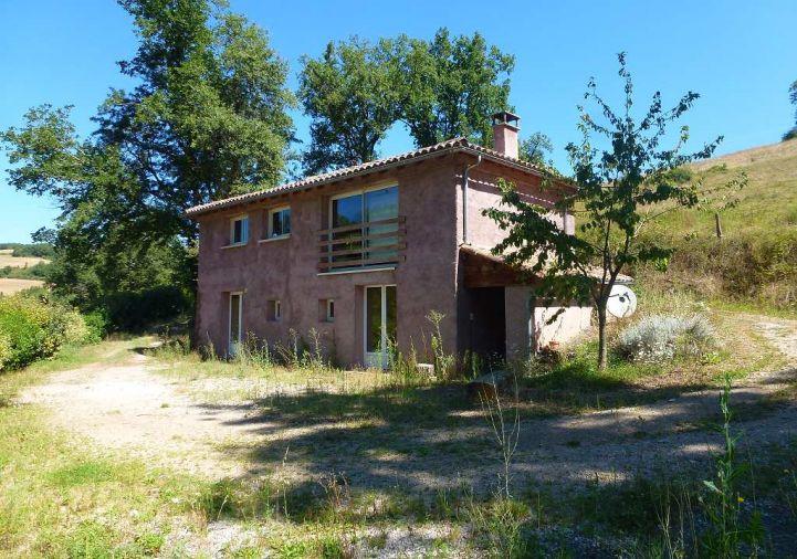 A louer Combret 12006302 Hubert peyrottes immobilier