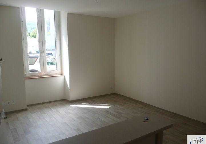 A louer Appartement Saint Affrique | Réf 12006308 - Hubert peyrottes immobilier