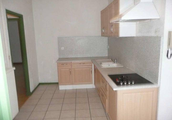 A louer Appartement Saint Affrique | Réf 12006338 - Hubert peyrottes immobilier
