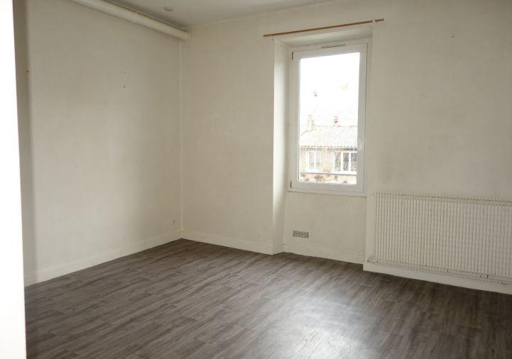 A louer Appartement Saint Affrique | Réf 12006342 - Hubert peyrottes immobilier