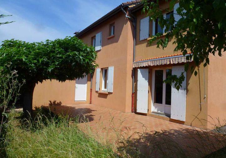 A louer Saint Affrique 12006356 Hubert peyrottes immobilier