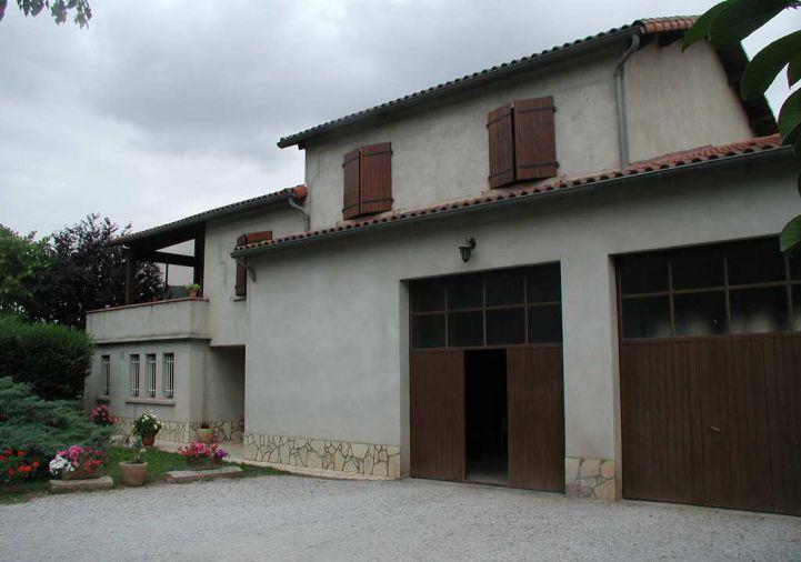 A louer Saint Affrique 12006357 Hubert peyrottes immobilier