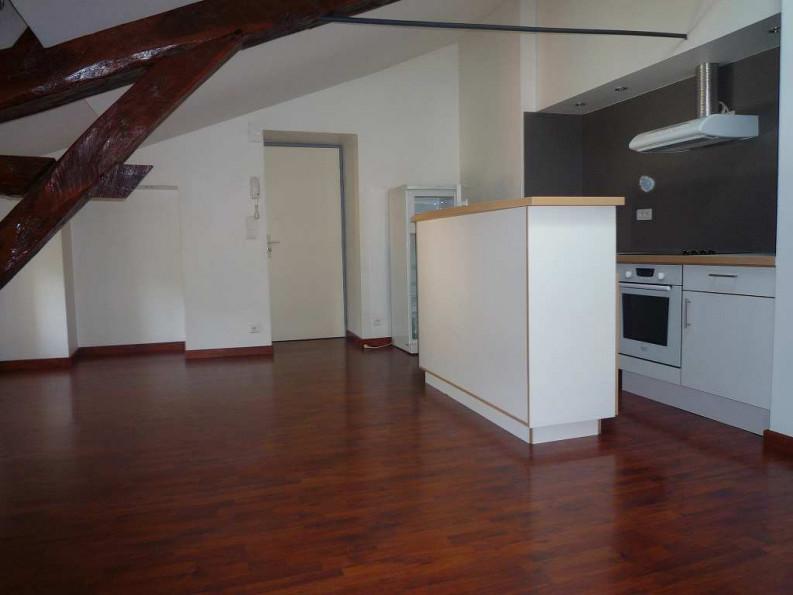 A louer Saint Affrique 12006369 Hubert peyrottes immobilier
