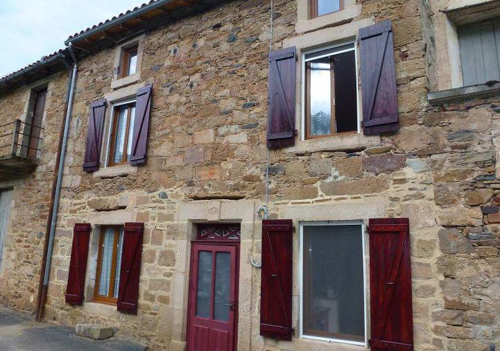 A vendre Viala Du Tarn 1200636 Hubert peyrottes immobilier