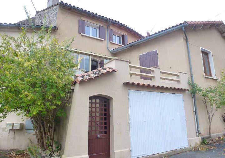A louer Saint Affrique 12006429 Hubert peyrottes immobilier