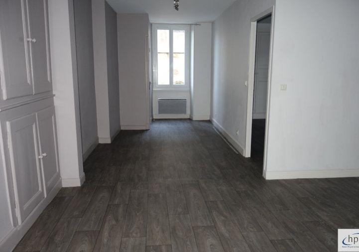 A louer Appartement Saint Affrique | Réf 12006446 - Hubert peyrottes immobilier