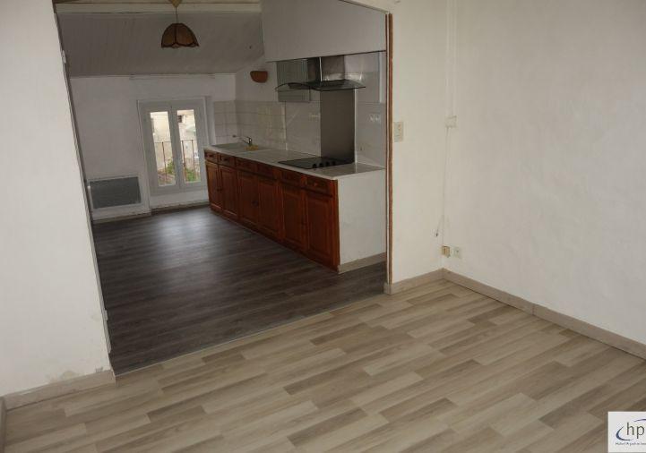 A louer Appartement Saint Affrique | Réf 12006450 - Hubert peyrottes immobilier