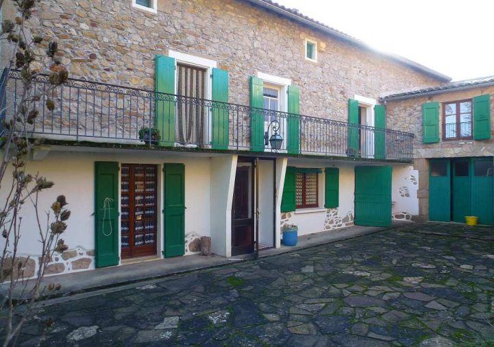 A vendre Saint Affrique 12006466 Hubert peyrottes immobilier