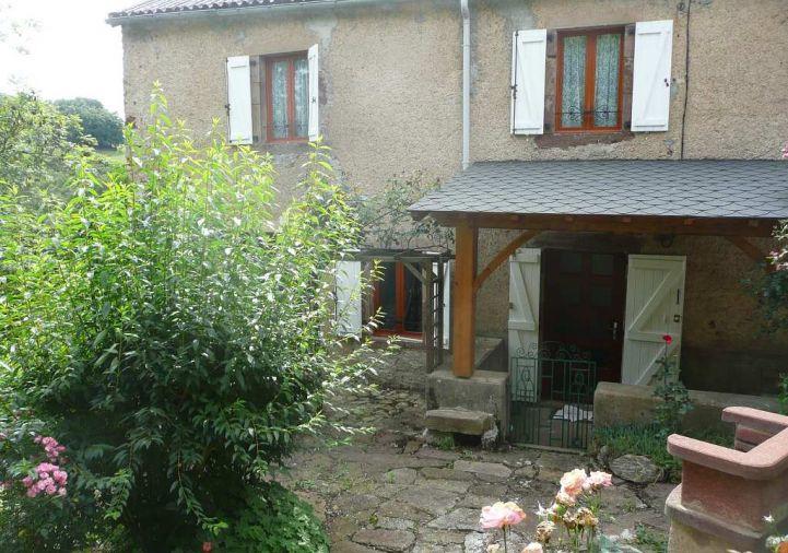 A vendre Saint Salvi De Carcaves 12006470 Hubert peyrottes immobilier