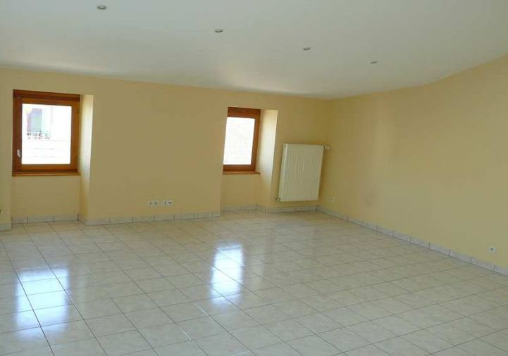 A louer Appartement Saint Affrique   Réf 12006484 - Hubert peyrottes immobilier