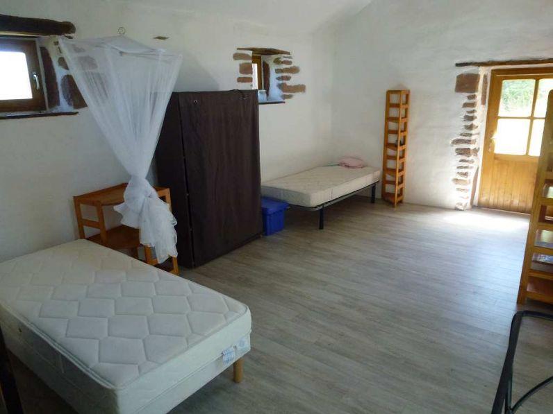 Vente maison de campagne le truel 12430 4 pieces 1 chambre for Chambre 60m2