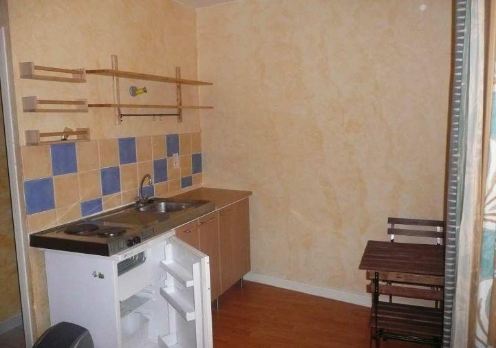 A louer Appartement Saint Affrique | Réf 12006570 - Hubert peyrottes immobilier