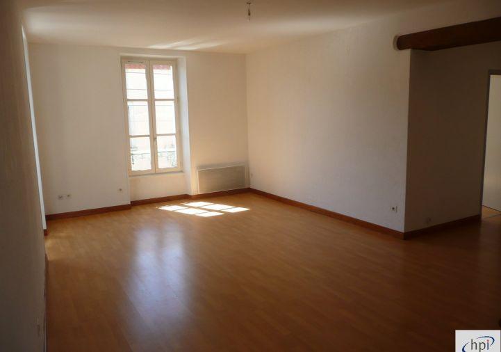 A louer Saint Affrique 12006574 Hubert peyrottes immobilier