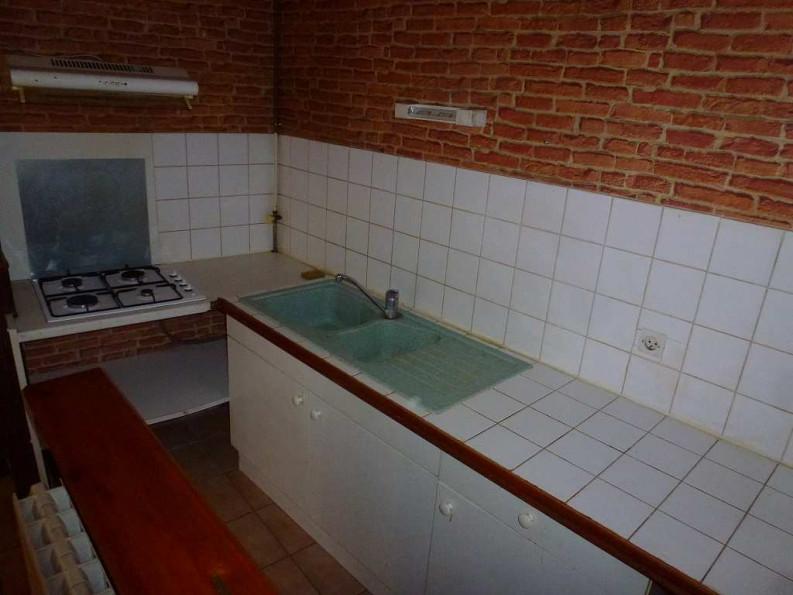 A louer  Vabres L'abbaye | Réf 12006579 - Hubert peyrottes immobilier