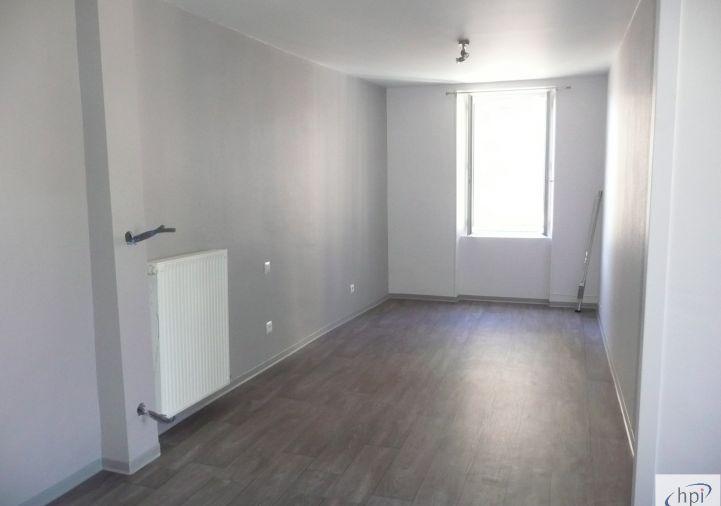A louer Appartement Saint Affrique   Réf 12006590 - Hubert peyrottes immobilier