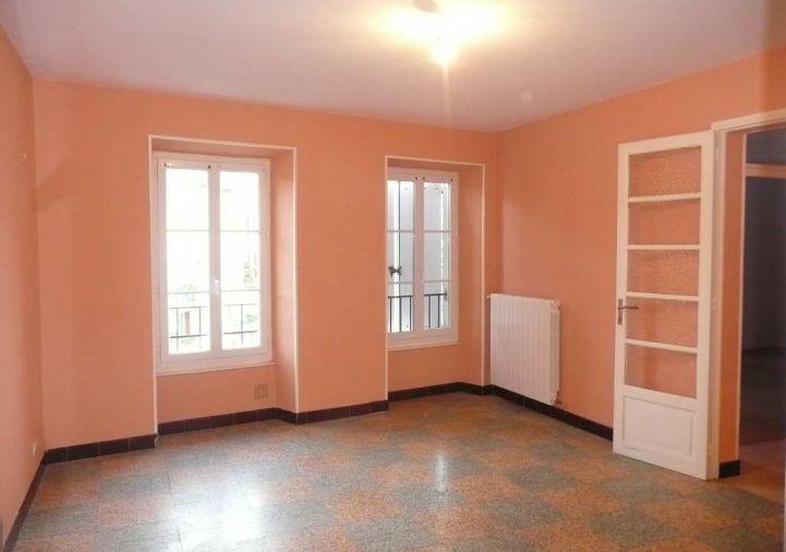 A louer Saint Affrique 12006600 Hubert peyrottes immobilier