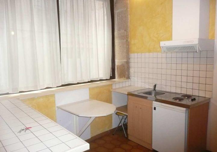 A louer Saint Affrique 12006602 Hubert peyrottes immobilier