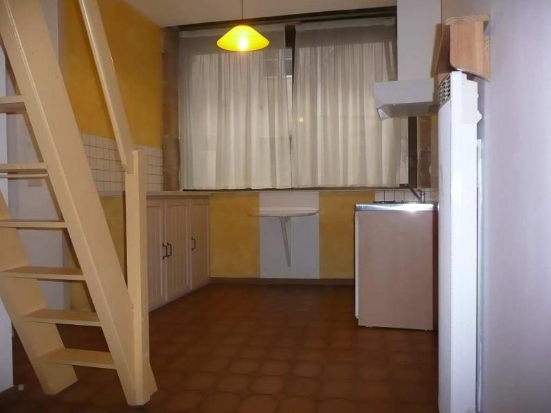 A louer  Saint Affrique   Réf 12006602 - Hubert peyrottes immobilier