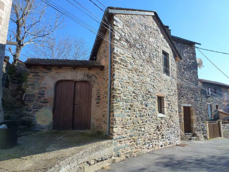 Maison en vente viala du tarn hubert for Achat maison tarn