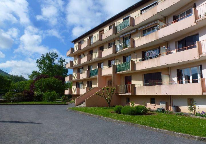 A louer Saint Affrique 12006630 Hubert peyrottes immobilier