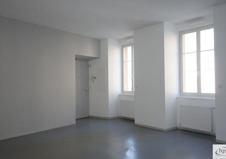A louer Appartement Saint Affrique | Réf 12006634 - Hubert peyrottes immobilier