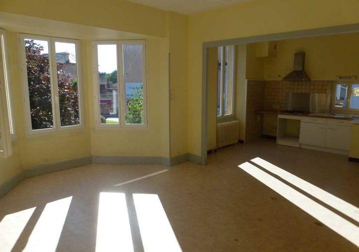 A louer Saint Affrique 12006660 Hubert peyrottes immobilier