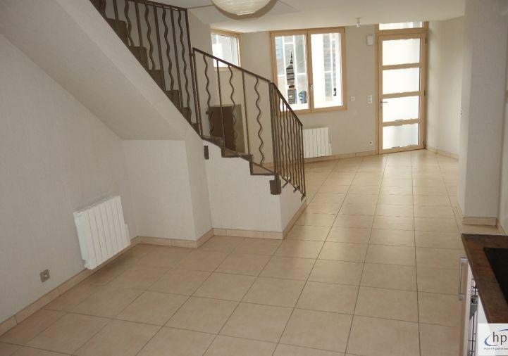 A louer Appartement Saint Affrique | Réf 12006759 - Hubert peyrottes immobilier