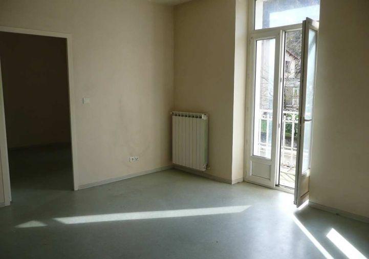 A louer Saint Affrique 12006764 Hubert peyrottes immobilier