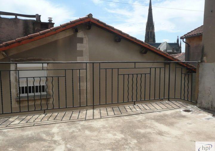 A louer Saint Affrique 12006802 Hubert peyrottes immobilier