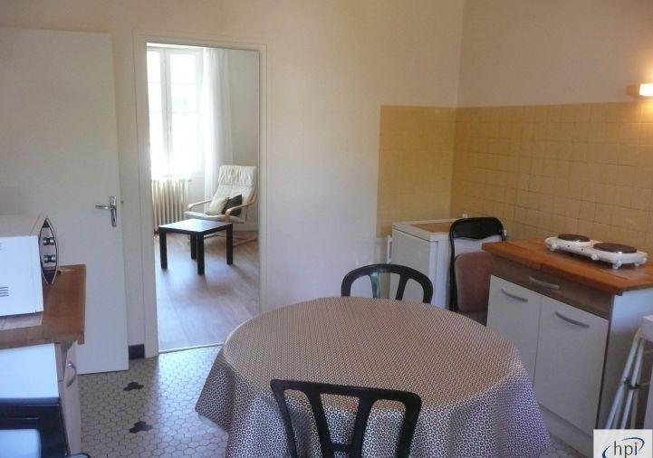 A louer Saint Affrique 12006809 Hubert peyrottes immobilier